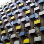 賃貸マンションのインテリア