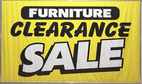 消費税アップ前に家具を買う