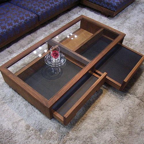 ユニゾン コレクションテーブル
