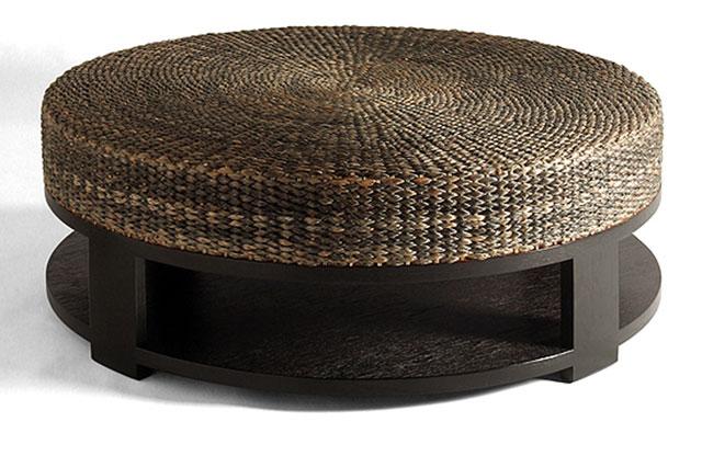 チノ ラウンド カフェテーブル