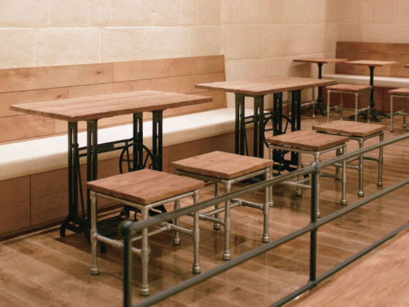 ディーボディー ソーイングテーブル