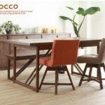 TOCCO ダイニングテーブルセット