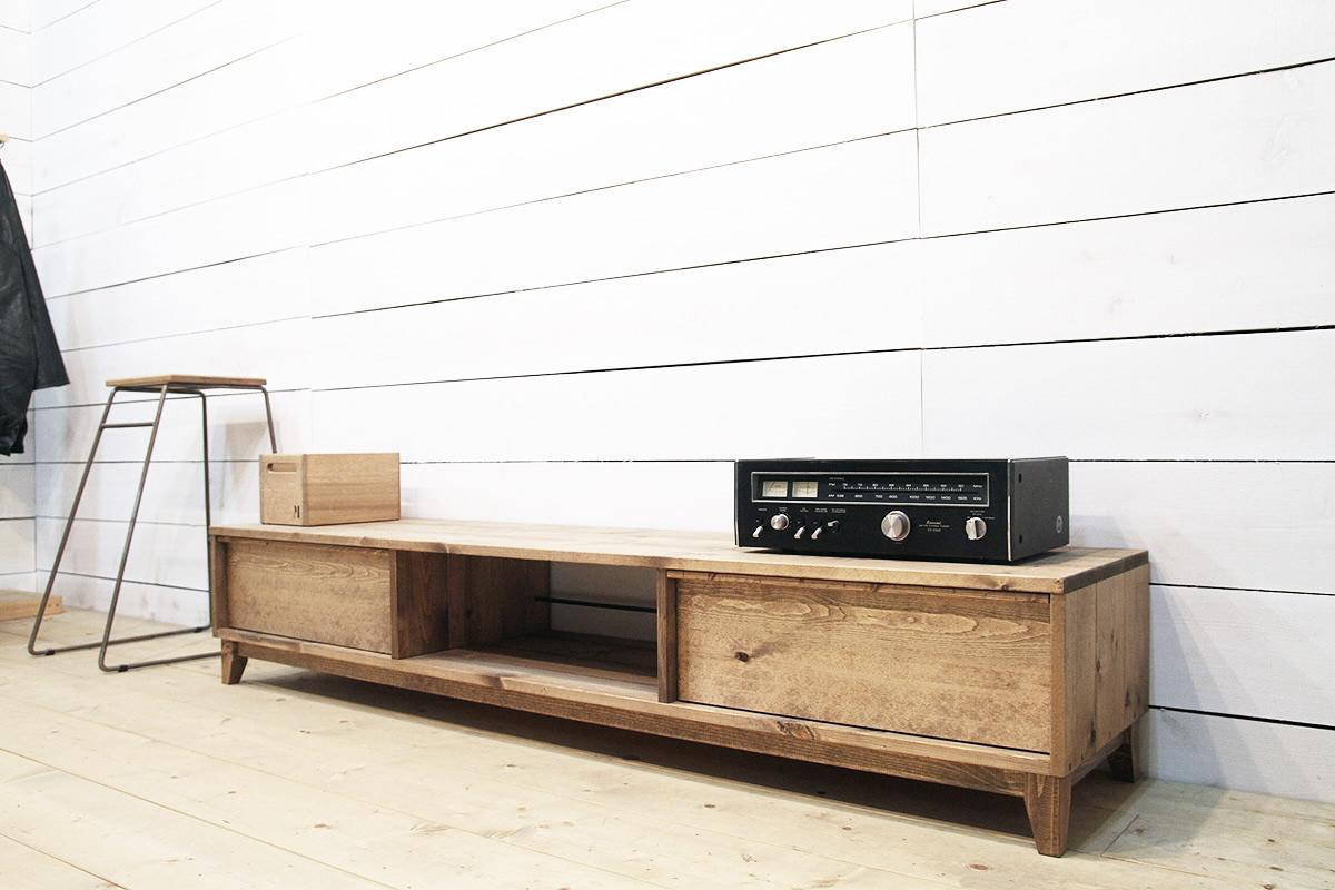 テレビボードC-06 180幅