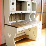 フレンチカントリー家具 学習机