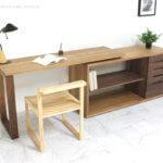 DK06.muku-desk cabinet