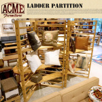 LADDER PARTITION