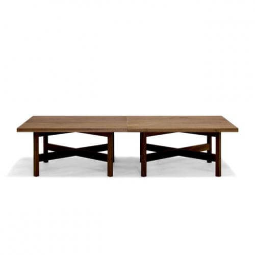 コンビ リビングテーブル
