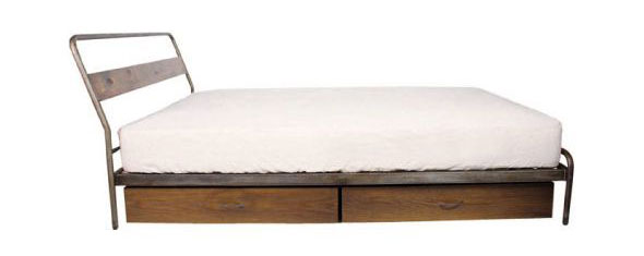 socph bed single