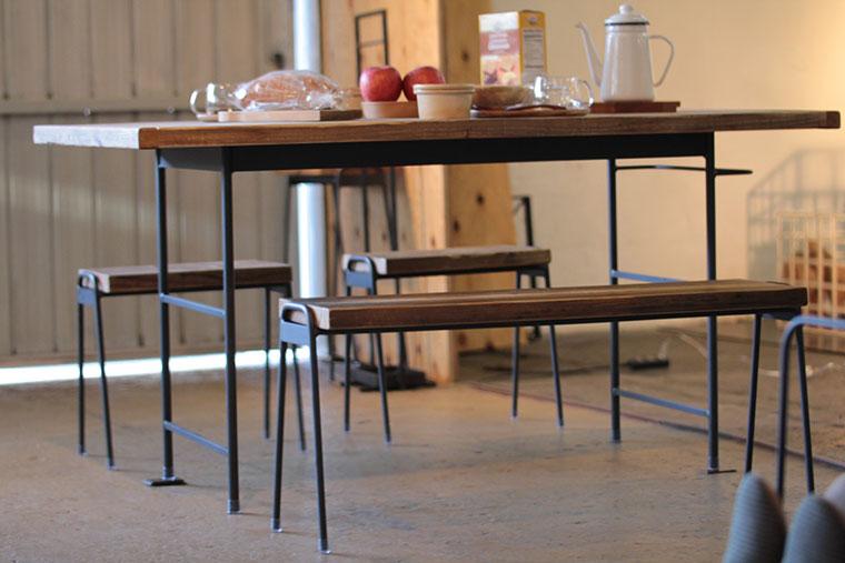 ファクト ワークテーブル