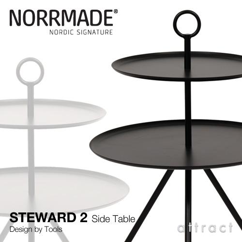 NORRMADE STEWARD 2