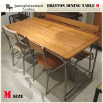 BRISTON DINING TABLE M
