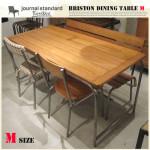 BRISTON DINING TABLE M