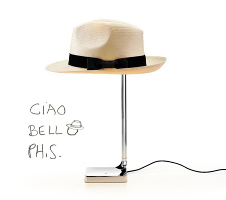 flos CHAPO デスクライト