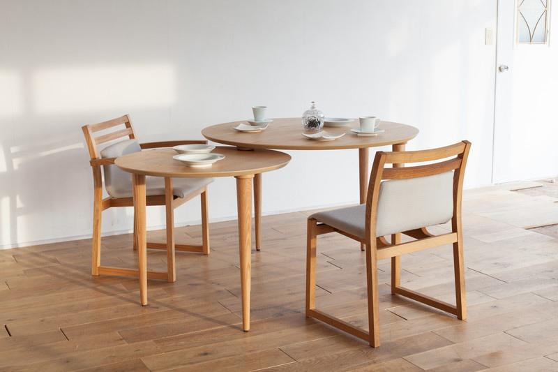 ダイニングテーブル/バルーン