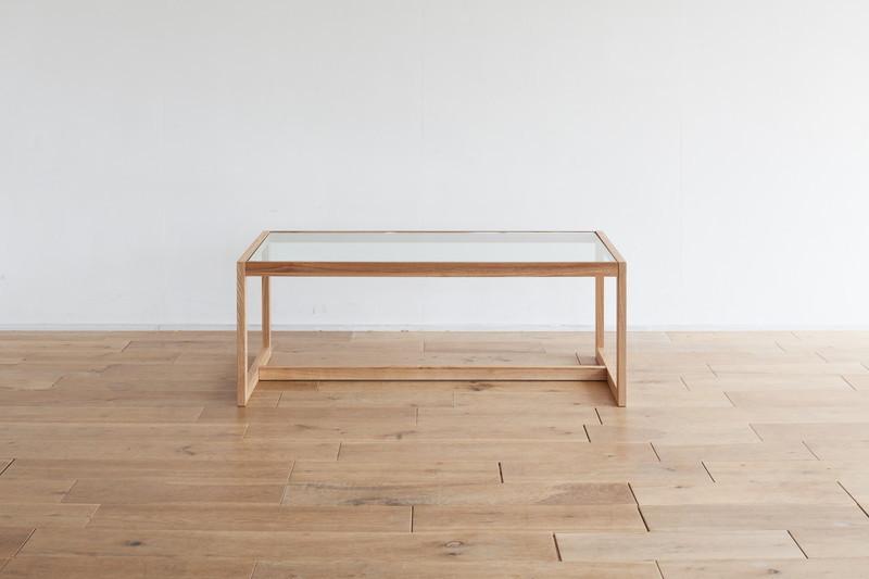 キューブ/リビングテーブル110