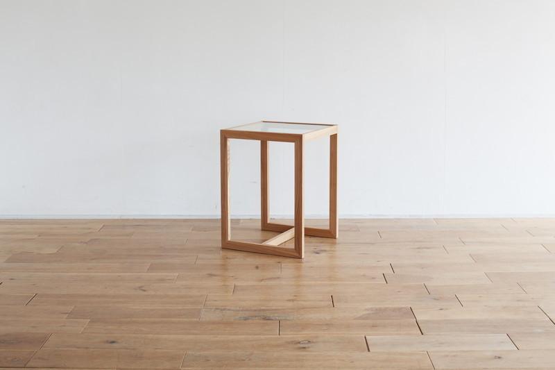 キューブ/サイドテーブル44