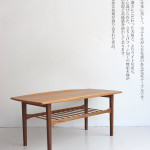 SAC WORKS LOW TABLE[RF-079]