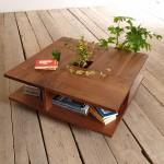 PRONTO(プロント) リビングテーブル