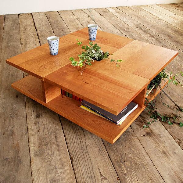 COMPOS(コンポス) リビングテーブル