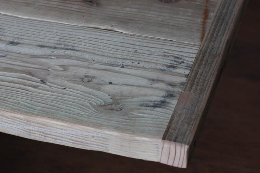 OLD ASHIBA(足場板古材)フリー板(幅つなぎ材)