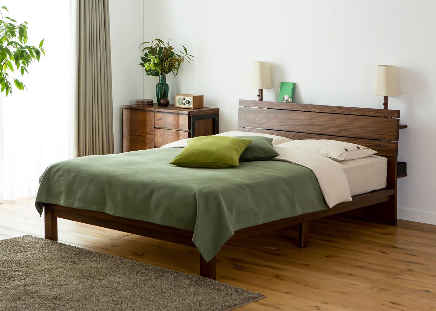 ムク・ベッド