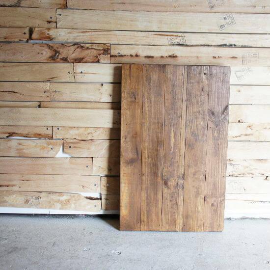 オールドウッド天板 70×45cm