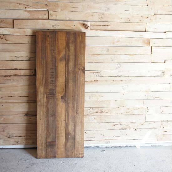 オールドウッド天板 120×45cm