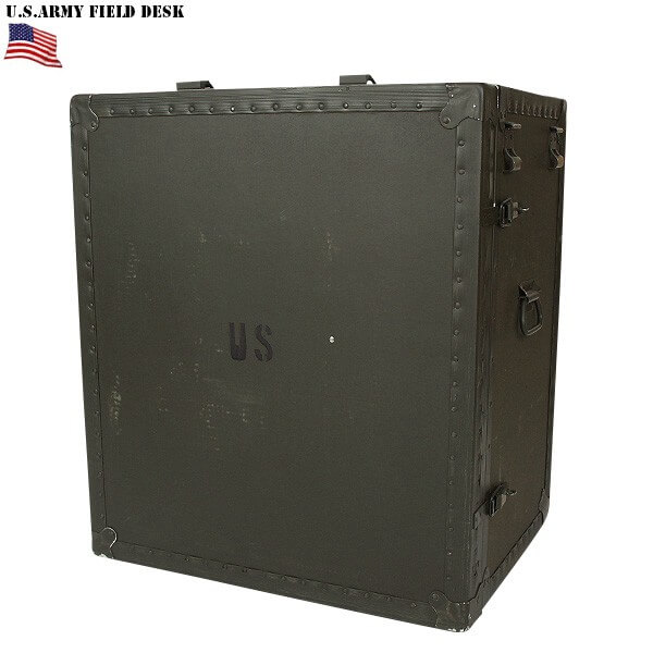 U.S.ARMY(米陸軍)フィールドデスク
