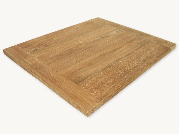 クレイムド・チーク・テーブルトップ 600×500