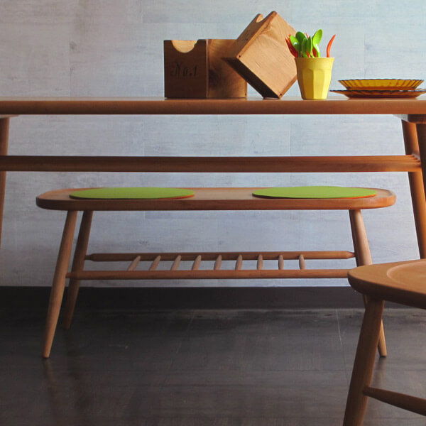 NORN BENCH TABLE