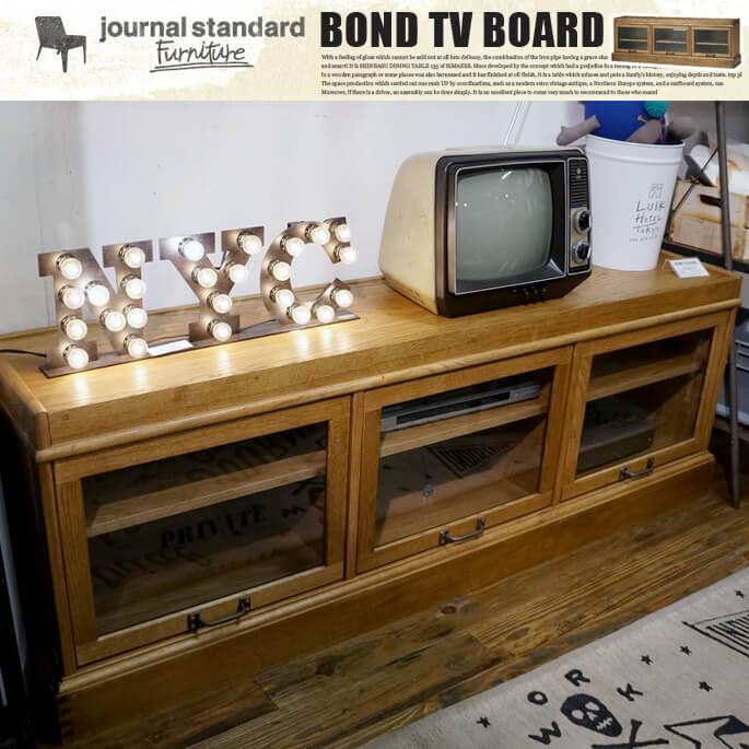 BOND TV BOARD(ボンドテレビボード)