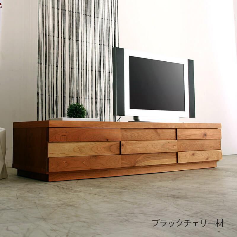 [crater クレーター] テレビボード