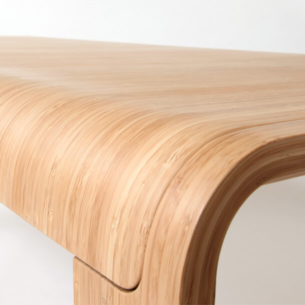 magaru TSUBAKI Dining table