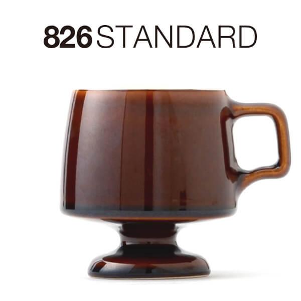 826STANDARD ゴブレットマグ