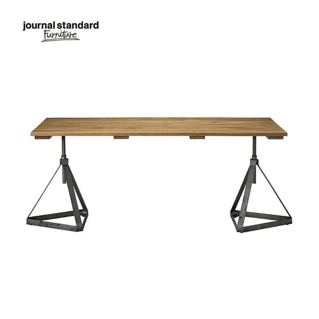 journal standard Furniture BOND WORK TABLE