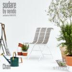 SUGITA ACE/杉田エース sudare chair/スダレチェア