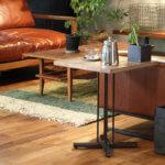モリードミニサイドテーブル molid mini side table