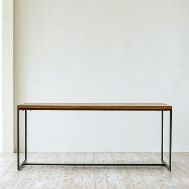 ワイリー160ダイニングテーブル