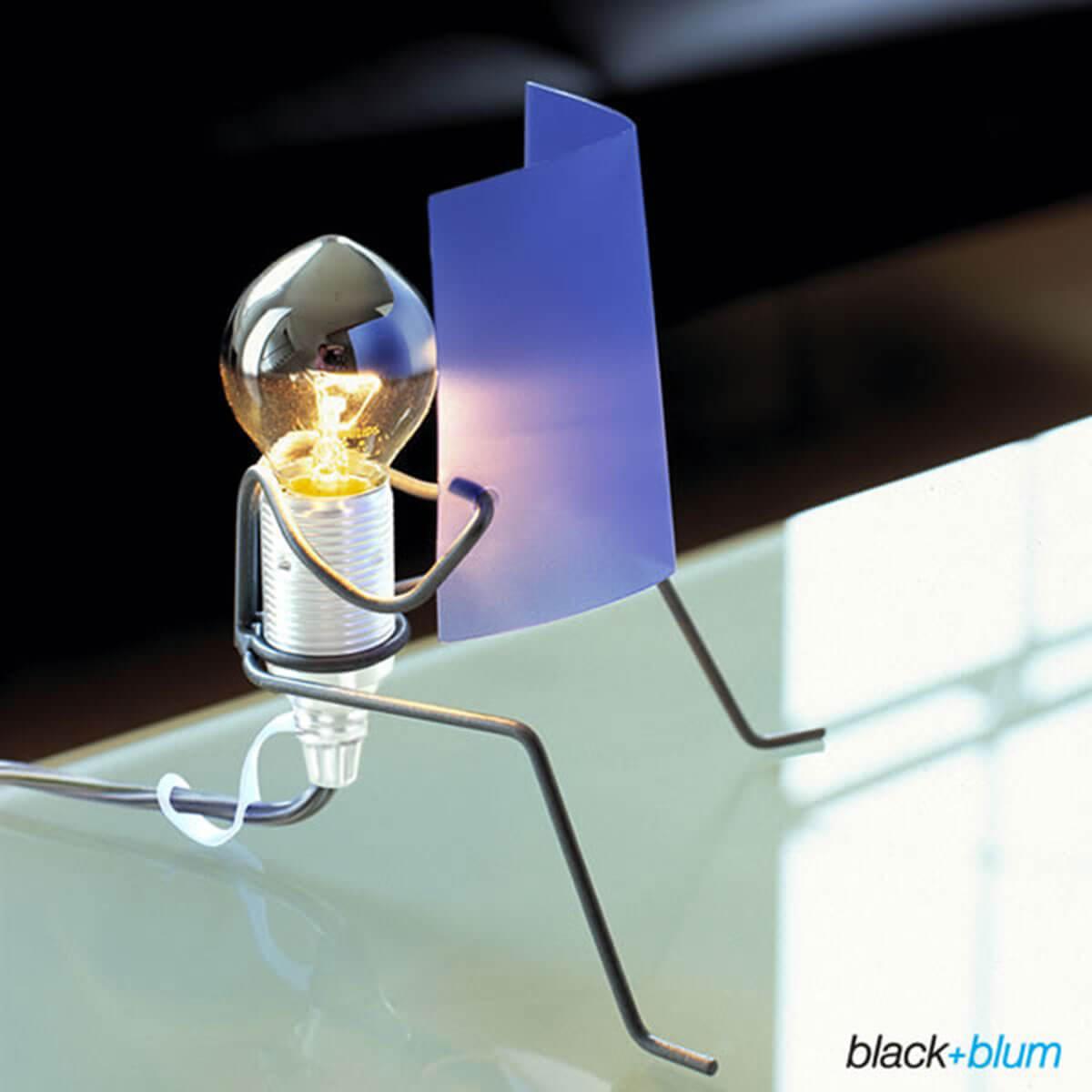 black+blum リーディングライト