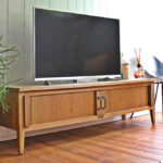 journal standard Furniture CHRYSTIE テレビボード