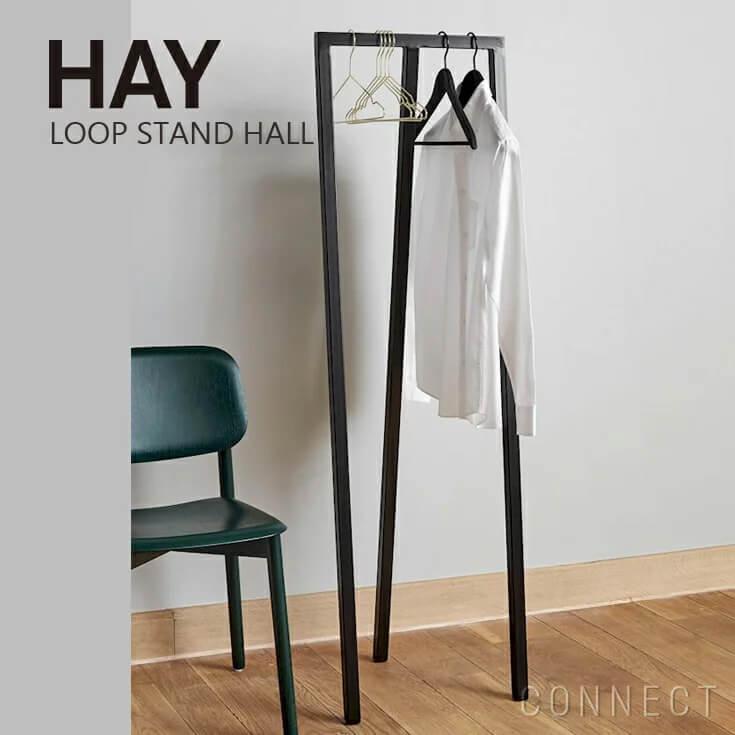 HAY(ヘイ) / LOOP STAND HALL ハンガーラック