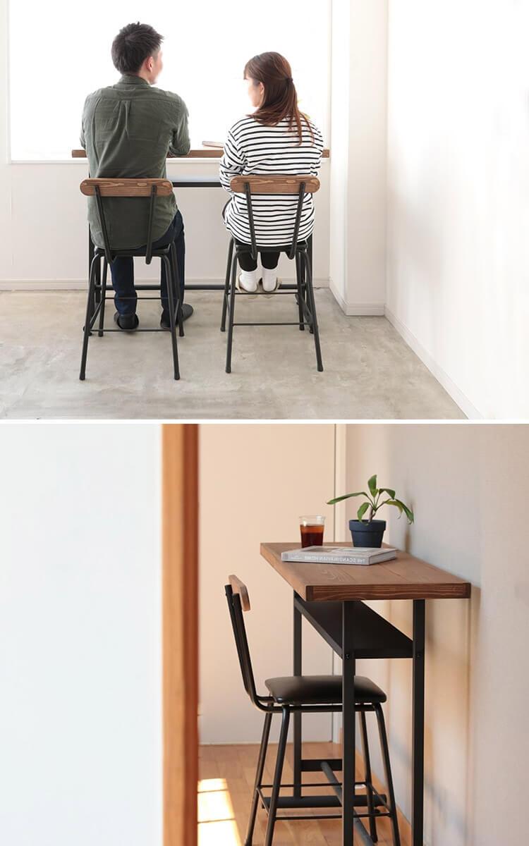 ブレス カウンターテーブル
