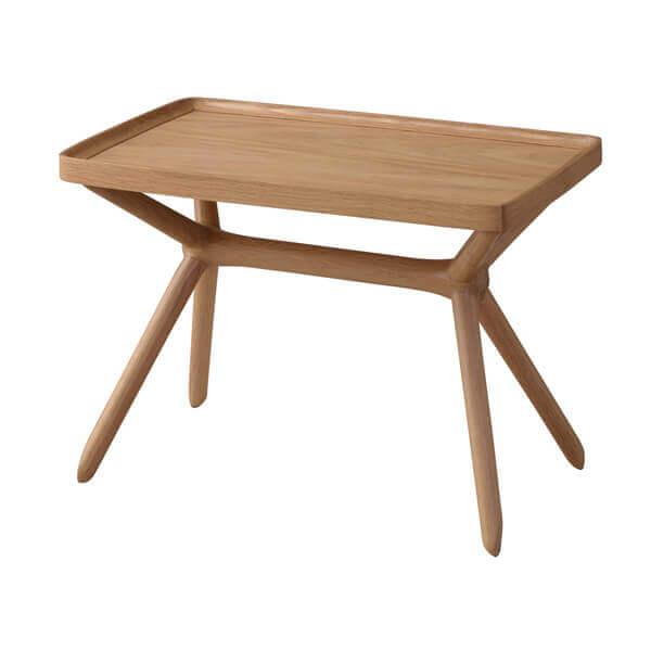 トレー型 2WAYサイドテーブル