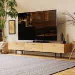 テレビボード WIRY 180