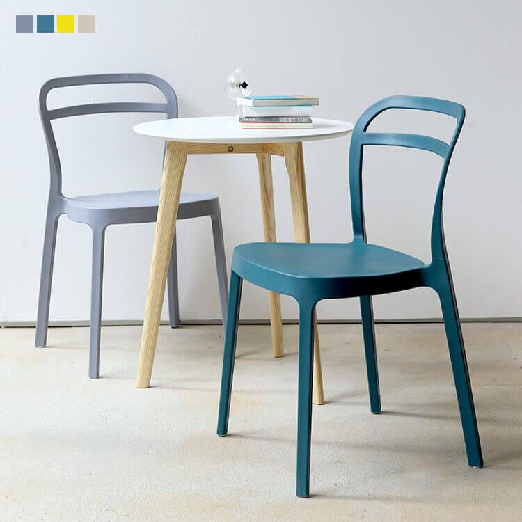 Staple chair