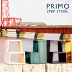 プリモ/PRIMO ステップスツール