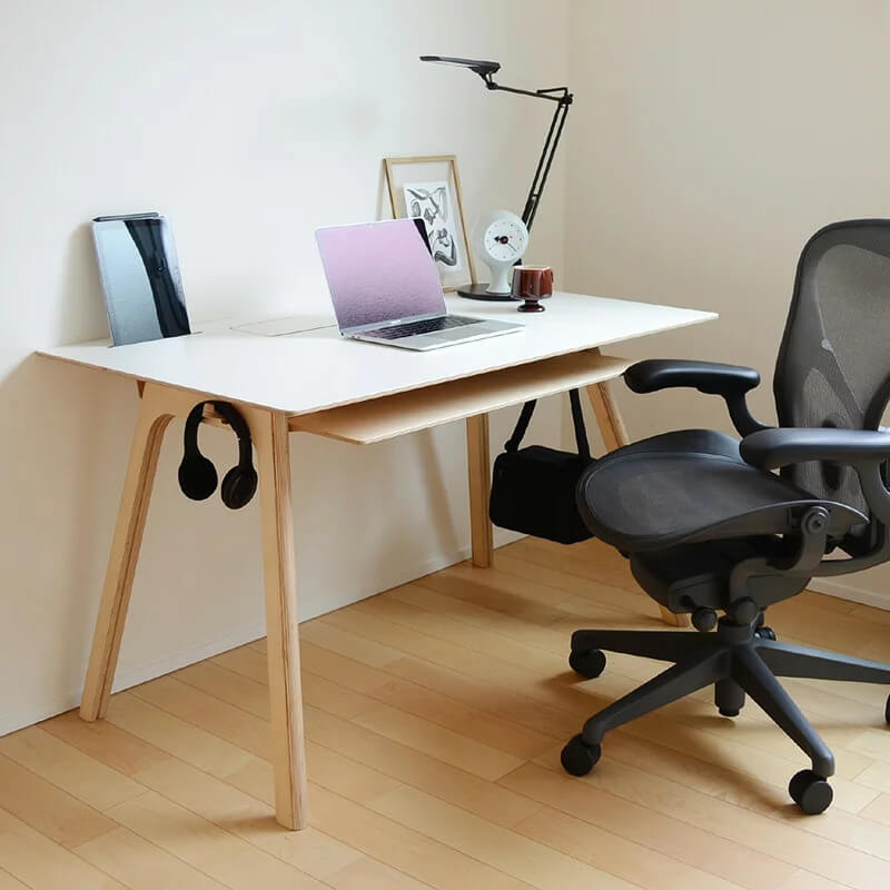 Braiwood Desk/ブレイウッドデスク