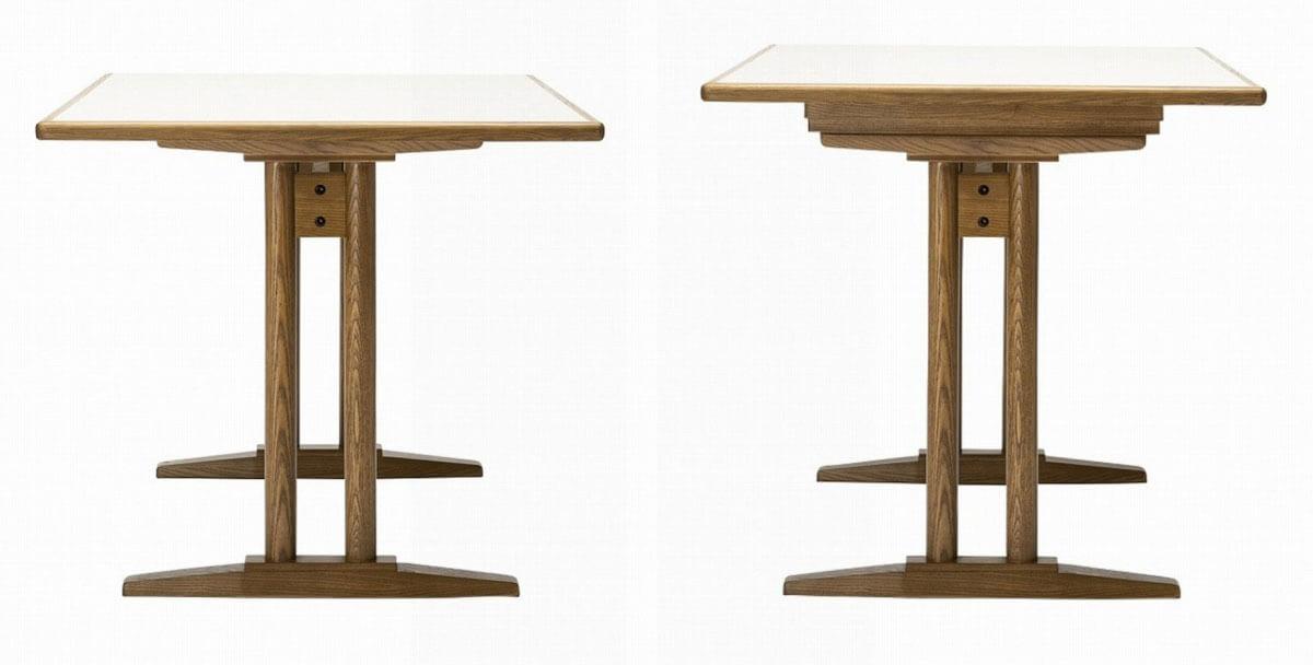 アルベスタ ダイニングテーブル