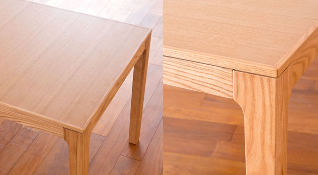 ココ・ダイニングテーブル