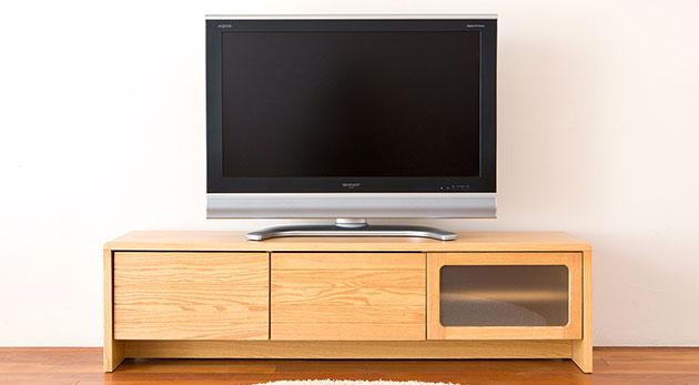 ココ・テレビボード